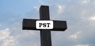 Correo eliminado del PST